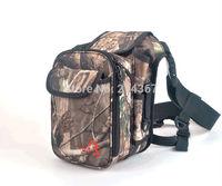 JM680 Durable Realtree Camo Hunting Waist Bag Camouflage Fishing Waist Bag Backpack