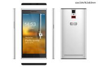 "Elephone P2000 MTK6592 Octa Core Mobile Phone 5.5"" 1280*720 IPS 2GB RAM 16GB ROM 13.0MP Andriod 4.4 Fingerprint identify NFC OTG"
