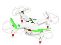 F09605 Cheerson CX-30C 4CH RC Quadcopter 6 Axis Gyro 0.3Mp Camera LED Light 360 Rotating RTF CX30 + Freeship