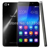 Huawei Honor 6 32GB 5.0 inch Android 4.4 Smart Phone Kirin 920 8 Core 1.3GHz, RAM: 3GB Dual SIM FDD-LTE & WCDMA & GSM