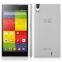 "Original Elephone P10 P10C WCDMA Mobile Phone MTK6582 Quad Core Android 4.4 5.0"" 1280x720P 1GB RAM 16GB ROM 13MP Ultra Thin GPS"
