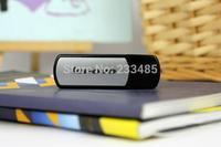Free Shipping Lenovo T180 original Usb flash drive 8GB 16GB 32GB 64GB usb 2.0 flash drive Memory storage disk Wholesale