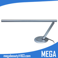 Free Shipping LED Nail Table Lamp Office Table Lamp Reading Lamp 8pcs/lot