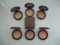New Hot Sale High Quality BRONZING POWDER POUDRE SOLEIL 12g!!free shipping(6PCS/LOT)