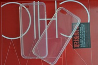 For iphone 5 5g 5s rubber case,transparent clear little diamond soft TPU case for apple iphone 5G cover iphone 5s case