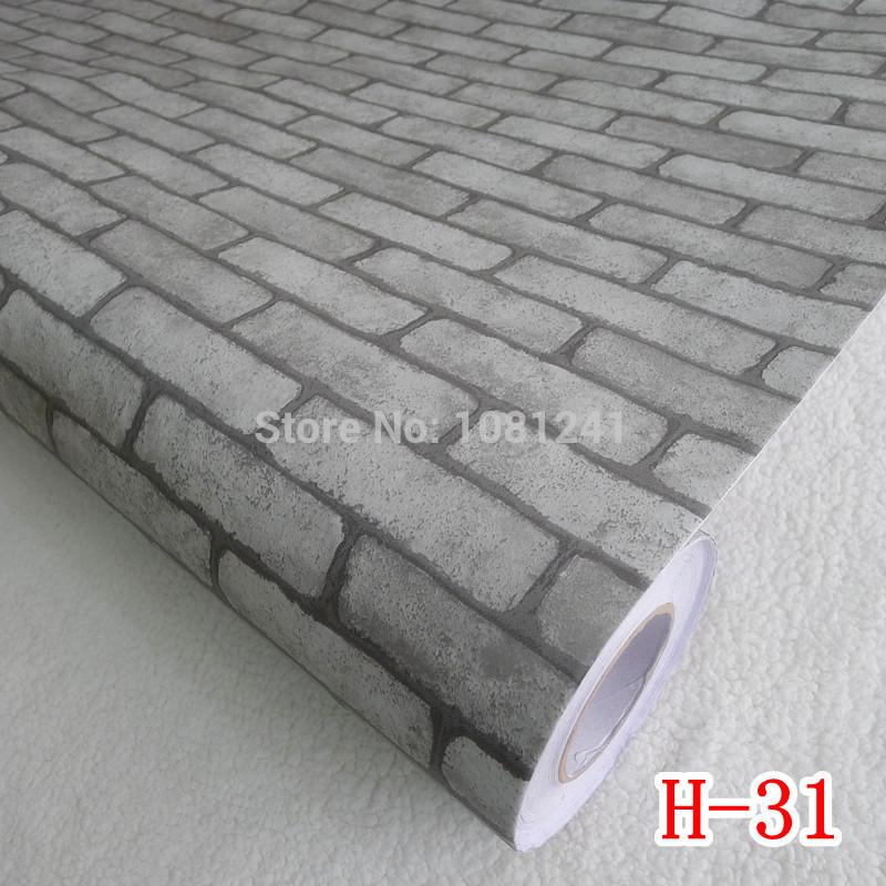 ... текстура-трехмерная-пвх-обои-столовая: ru.aliexpress.com/item/10M-Hot-Sale-3D-Embossed-Brick-Texture...