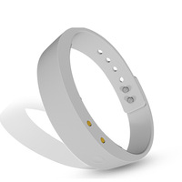 Healthy Bracelet step counter Silicone Wristband Smart Wristband Bluetooth sleeping fitness running pedometeror for Iphone 5 5s