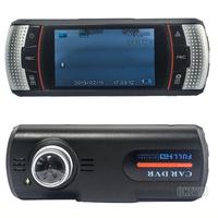 170 Wide Angle Full HD 1080P Car Camera Video Registrator Recorder DVR 5 MP CMOS G-Sensor Carcam 2.7 Inch 0.3-DVR16H