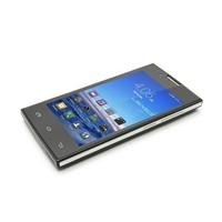 Original Leagoo Lead 4 MTK6572 Dual Core Cell Phone Android 4.2 4.0inch HD Screen 3MP Camera Dual Sim 4GB ROM 3G/GPS pk Jiayu F1