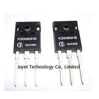 10Pcs/Lot New Infineon K30N60 TO-247 SKW30N60HS 600V IGBT K30N60HS Transistors