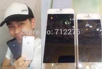 phone i6 800MP 6S Original brand new Quad-core run 3G 4.7 inch Unlock ios 7 love crazy operation interface.16G .Original I6set