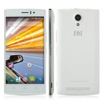 Original ThL L969 Smartphone 4G LTE Android 4.4 MTK6582 Quad Core CPU 5.0'' Touch screen 1GB RAM 4GB ROM Dual Camera 5MP GPS