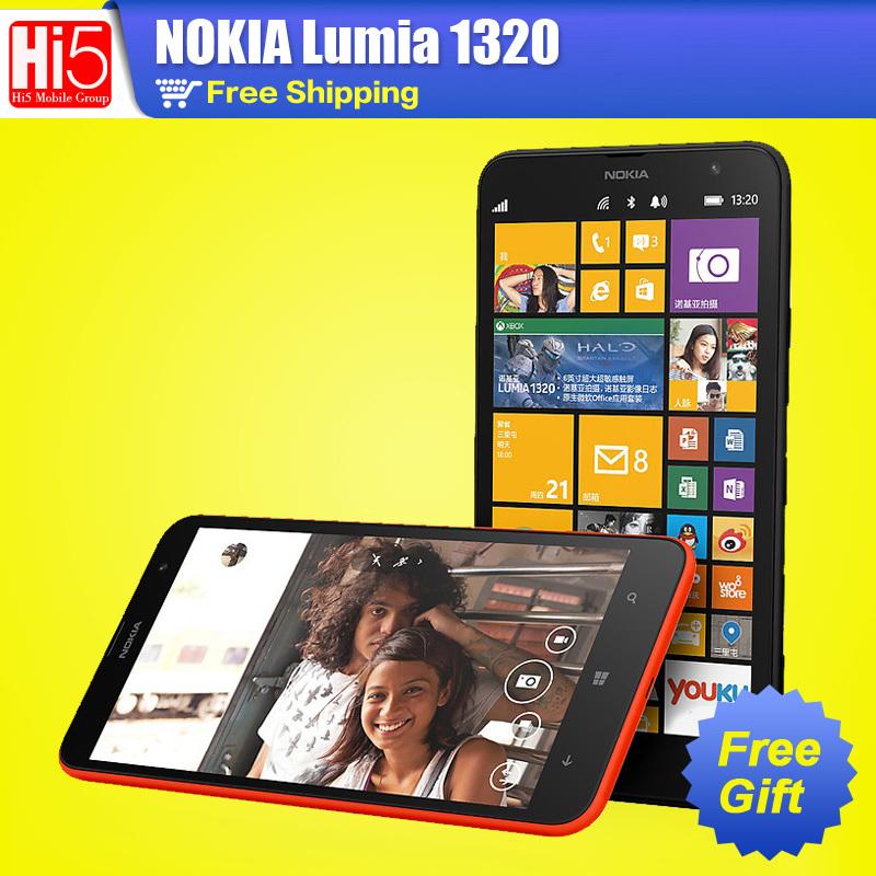 не ловит сеть lumia 1320