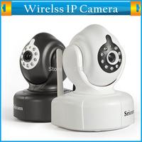 Mega Pixels Wireless HD Wireless HD Security Camera Pan/Tilt IR Cut Night Vision Smartphone Remote View Wifi IP Network Camera