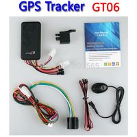 Mini Portable Super Vehicle Smart GT06 Car GPS GSM Car SOS Alarm GPS Tracker