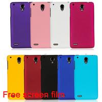 Free Shipping+Free Screen Film Lenovo S890 Case Lenovo S890 Plastic Case Mobile Phone Bag
