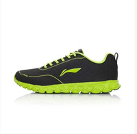 New Arrival Women/Men Running Shoes,Fashion Brand Li Ning, Breathable Mesh Sport Outdoor Athletic 3 Color Availbale