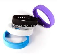 Waterproof Smart Wristband Bluetooth Hand Ring Sleeping Fitness Running Pedometer Wireless Healthy Bracelet Step Counter