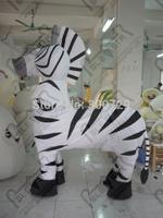 two person horse mascot costume zebra costumes