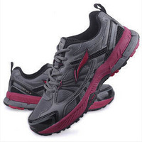 High Quality Performance Men Running Shoes,Fashion Brand Li Ning, Breathable Mesh Men Athletic Shoes 2 Color Availbale