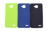 2014 free shipping Original JIAYU G3 Silicon Case cover for jiayu G3 G3C G3T  smart phone