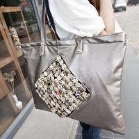 fashion bag handbag  big bag women's handbag