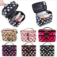 Cosmetic Makeup Bag Travel Toiletry Beauty Holder Handbag