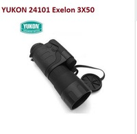 Yukon exelon3x50 1 infrared monocular night vision 24101