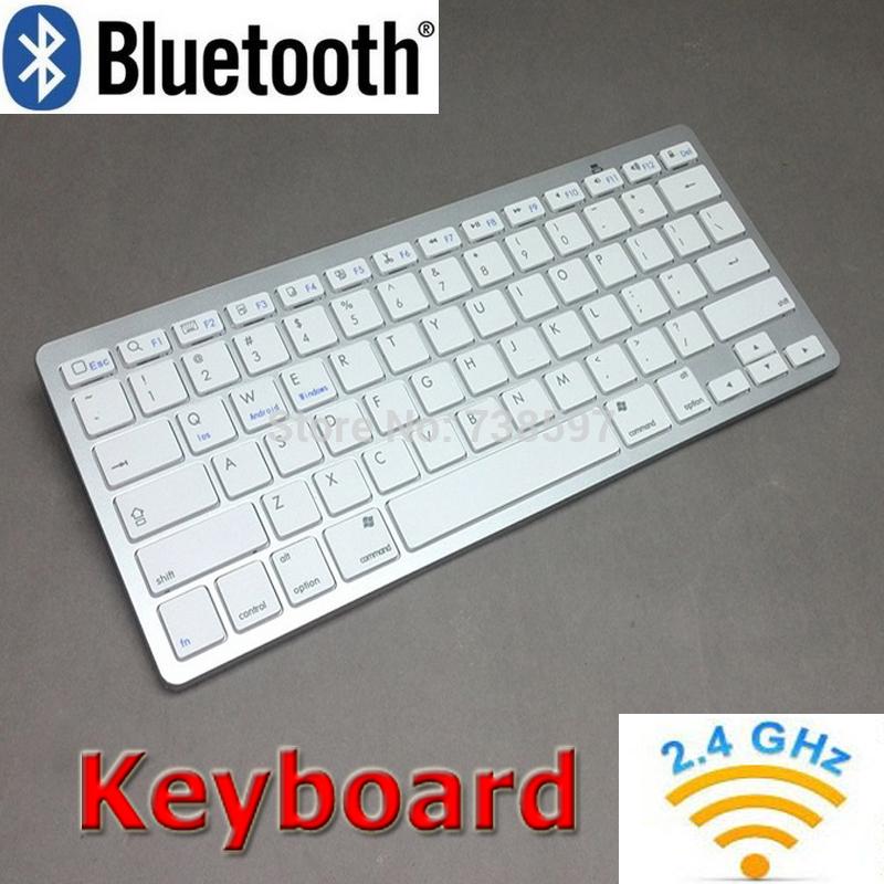 Brand bluetooth keyboard teclado gamer keypad mini keyboard teclado sem fio for lg smart tv speaker usb speakers russian version(China (Mainland))