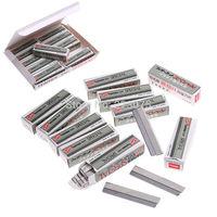 Stainless Razor Blade  Hair Cutting Shaving Sharper Thinning Knife  Barber  Platinum Coated Edge Cut Silver F Razor  100 PCS/lot