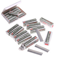 Free Shipping Barber Salon Replace Razor Blade Stainless Platinum Coated Edge Cut Silver For Straight Razor  100 PCS/lot