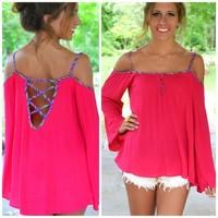 2014 Hot Sell Women Summer White Shirt Tops Blouse Women Sling Blouses