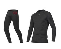 Racing Wear-resistant Motocross Suit motorcycle jersey pants riding sweater set undershirt underclothes cycling off road suits