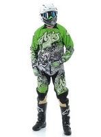 Race sports Clothing Jerseys set Motocross motorcycle jersey sets Cycling T-shirt racing shirt suit riding off-road pants suitsW