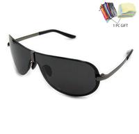 Hot sale Man polarization glasses,Sunglasses men uva, uvb ultraviolet prevention brand sun glasses