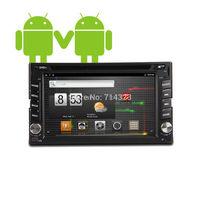 Pure android 4.2.2 Car DVD for Qashqai X-trial Paladin Tiida Sunny Livana NP300 Micra Versa Patrol with Capacitive screen