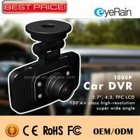 Original NTK96220 Mini Car Camera Recorder 2.7inch Night Vision Motion Detection Car Video Dash Cam Anti-shake G-sensor.CDV1213A