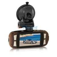 "2.7"" inch TFT LCD screen G-sensor Car DVR FULL HD Car Vehicle Video Recorder Camera Night Vision 120 degree View Angle AK-B7"