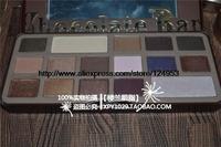 brand ! Chocolate Bar 16colors eyeshadows  makeup   bronze