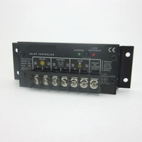 Free Shipping Oem High Quality  Ss-20A-12V  Solar Cell Charge Controller