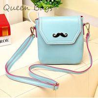 2015 Femlae fashion mini Messenger Bag Popular PU leather Handbag Women Practical casual Shoulder Bag S4624