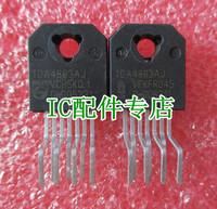 Free Shipping special -field scanning chip TDA4863 TDA4863J TDA4863AJ
