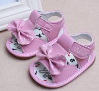 Brand new children's summer sandals boys and girls baby shoes baby sandals children 's shoes wholesale children