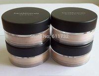 2014 Brand NEW cosmetics bareminerals makeup id bare Minerals Escentuals original 8g  foundation  powder 4 color chose
