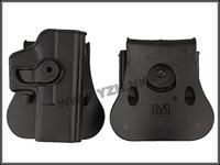 IMI Rotary Holster+magazine carrier set for: GLOCK gun holster free shipping