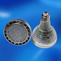 40W Cree Led Spot light /Par light ,Led E27 Led Bulbs with high quality AC 110-240V