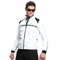 2014 New Jakroo Men Winter Thermal Fleece Windproof  Waterproof Cycling Bicycle Riding Long Sleeve Casual Jacket