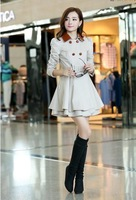 New arrived Hot selling women's autumn coat free shipping N1102