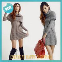 women warm turtleneck sweater,2014 winter crocheting cardigan women,long sleeve pullovers blusas