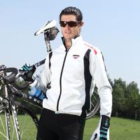 2014 New Jakroo Men Winter Thermal Fleece Windproof  Waterproof Cycling Bicycle Riding Long Sleeve Jacket  - EVO